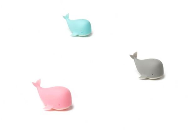 抹茶鲸鱼茶包设计(四)