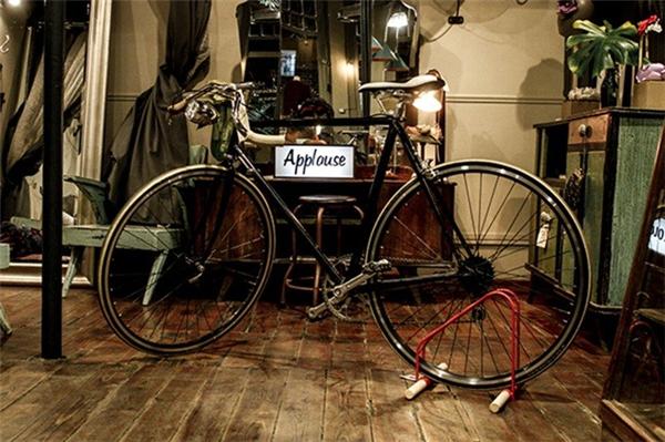 简单自行车支架设计(四)