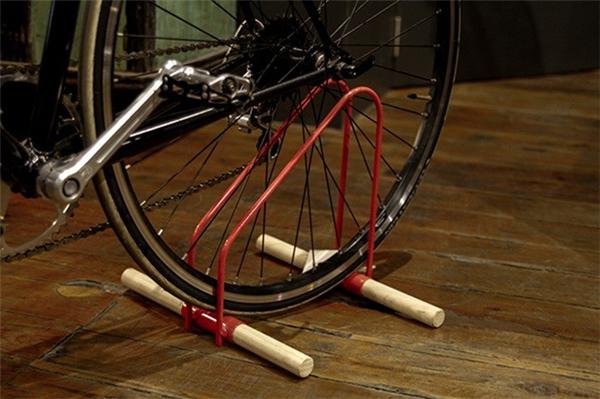 简单自行车支架设计(六)