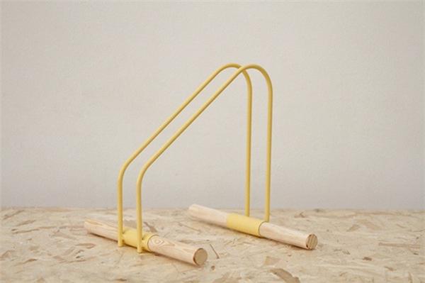 简单自行车支架设计(七)
