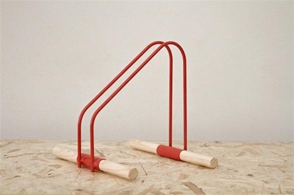 简单自行车支架设计(八)