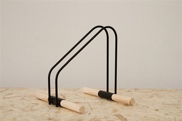 简单自行车支架设计(九)