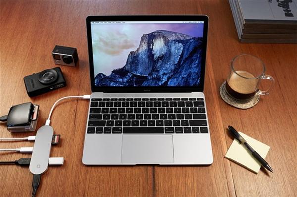 炫酷mac额外端口设计(三)