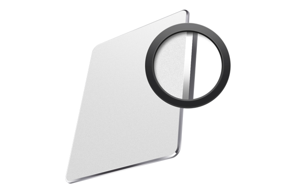 iQunix 鼠标垫(五)