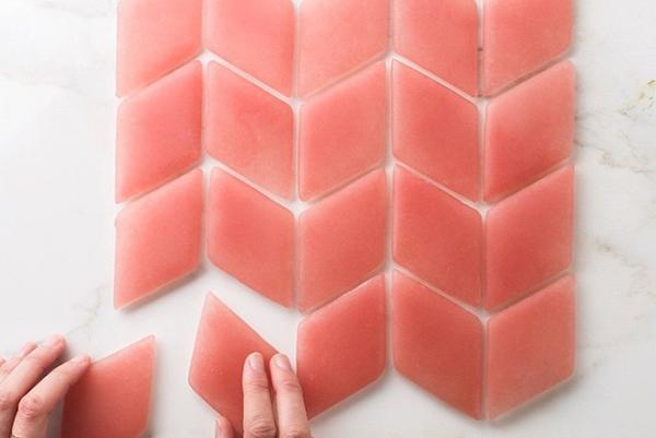 Fireclay Tile 瓷砖(二)