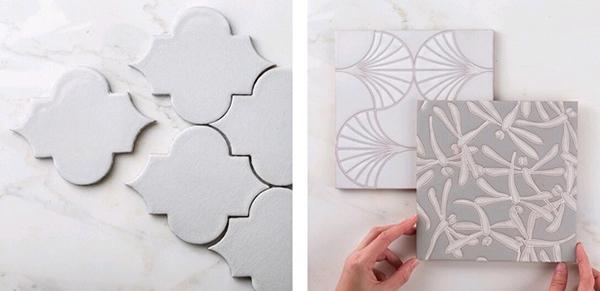 Fireclay Tile 瓷砖(五)