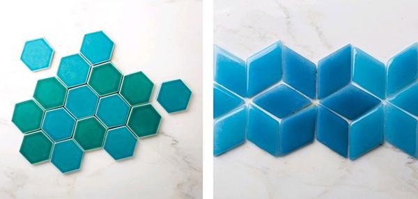Fireclay Tile 瓷砖(六)