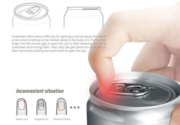 易拉罐的创意设计(二)