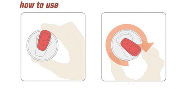 易拉罐的创意设计(三)
