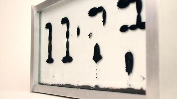 Ferroli 磁流体时钟(二)