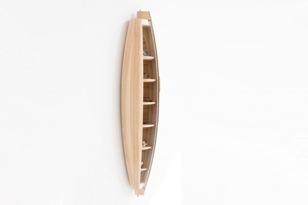 Collectors Cabinet 独木舟收藏柜(五)