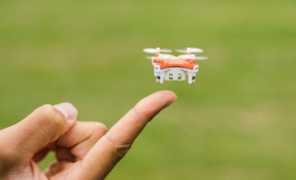 SKEYE Pico Drone 世界上最小的无人机