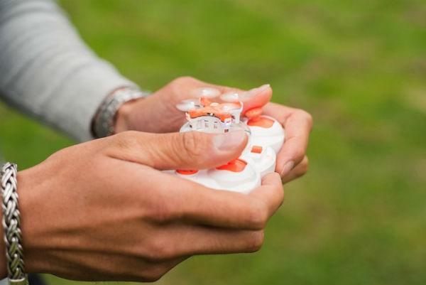 SKEYE Pico Drone 世界上最小的无人机(四)