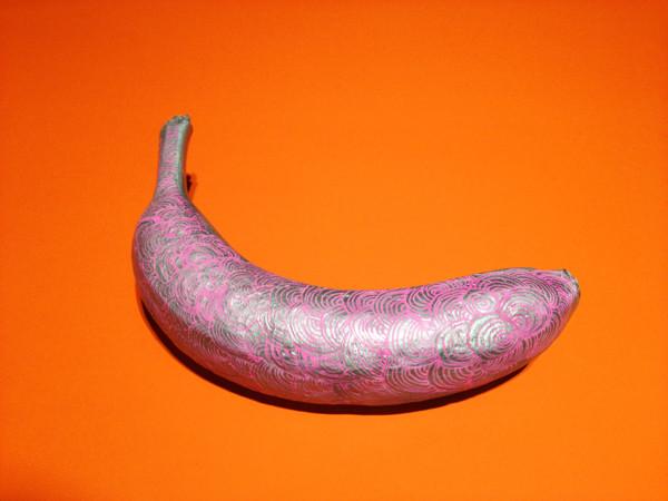 创意香蕉设计(三)