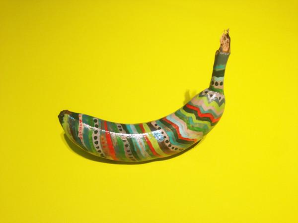 创意香蕉设计(四)