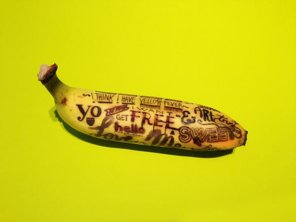 创意香蕉设计(五)