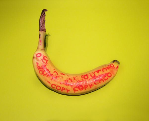 创意香蕉设计(六)