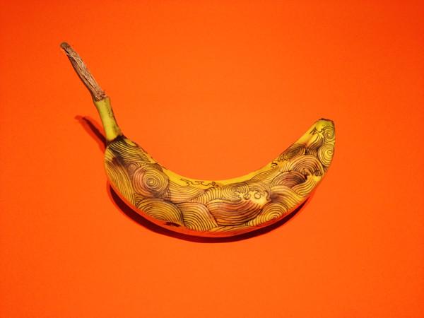 创意香蕉设计(七)