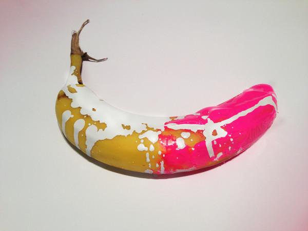 创意香蕉设计(十)