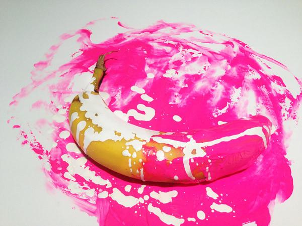 创意香蕉设计(十六)