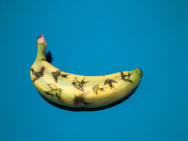 创意香蕉设计(二十)
