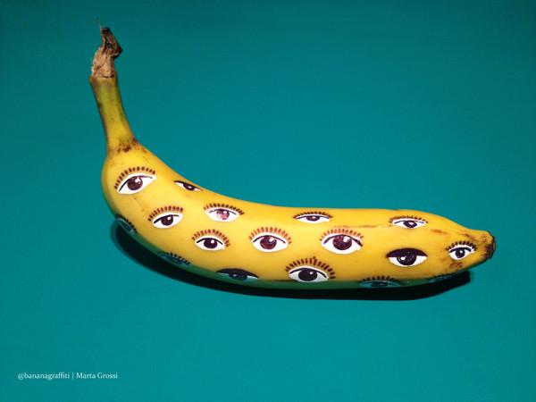 创意香蕉设计(二十四)