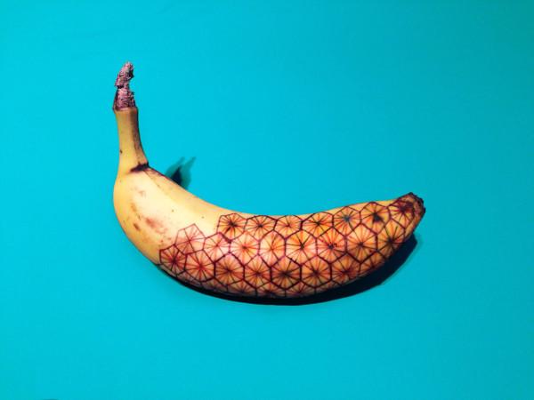 创意香蕉设计(二十六)