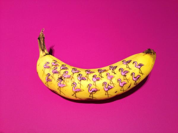 创意香蕉设计(二十七)