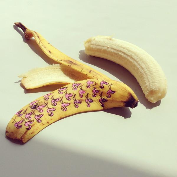 创意香蕉设计(三十二)