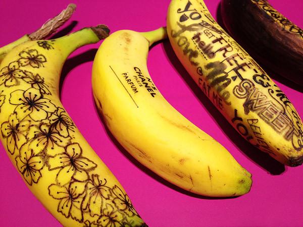 创意香蕉设计(三十五)