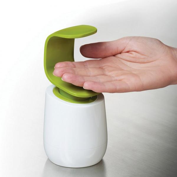 皂液器(二)