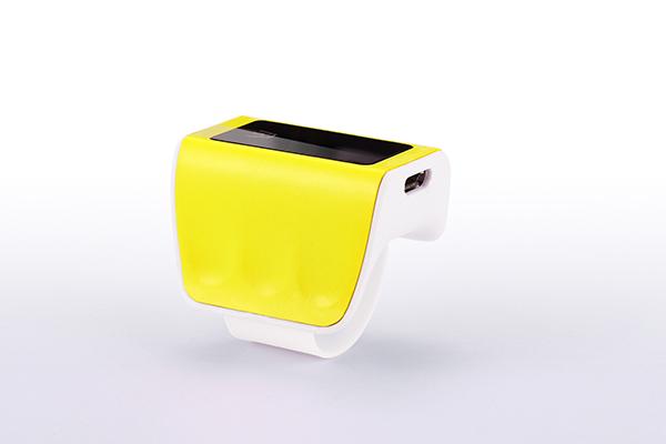 3D体感指环鼠标(二)