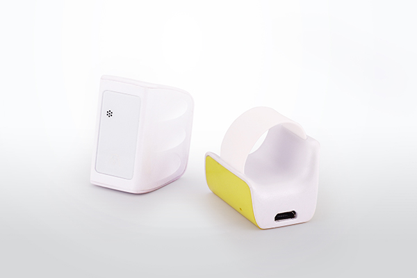 3D体感指环鼠标(三)