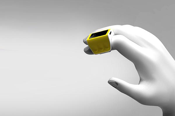 3D体感指环鼠标(四)