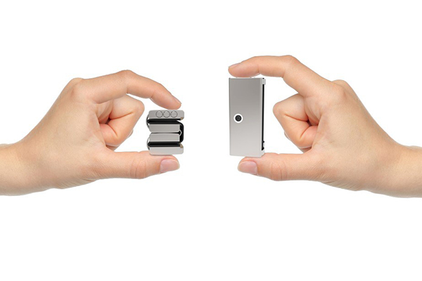 Drasphone 可折叠智能手机(五)