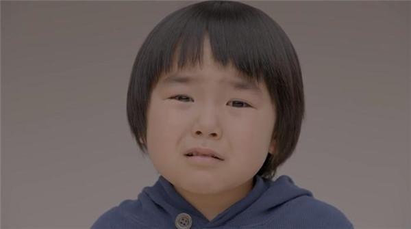酸奶创意广告-2号小朋友