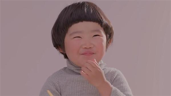 酸奶创意广告-3号小朋友(二)