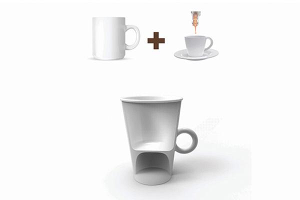 创意咖啡杯(二)