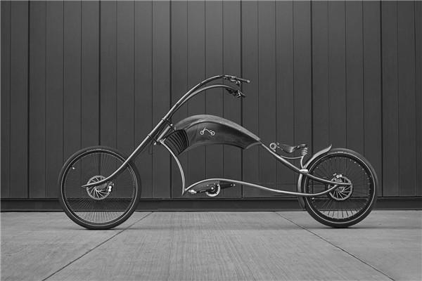Archont Electro 电动自行车