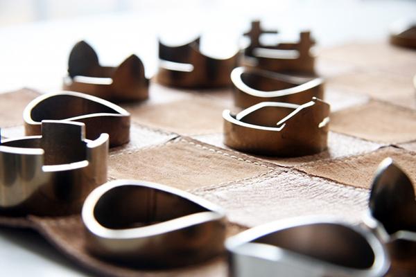Raw Studio 国际象棋(二)