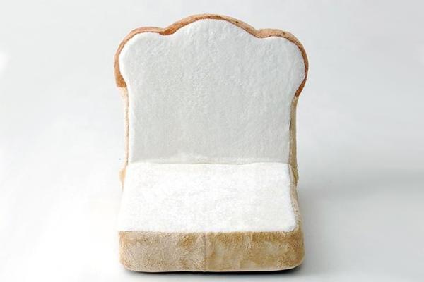 吐司折叠坐垫(四)