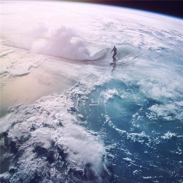 超现实世界图片(五)