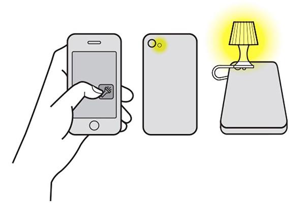 Luma 手机摄像头夜灯(八)