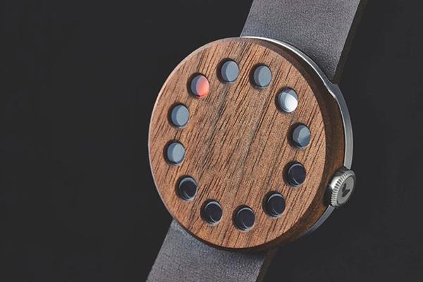 Grovemade 手表