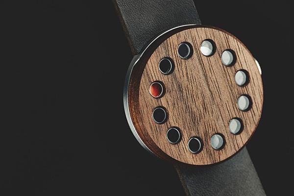 Grovemade 手表(二)
