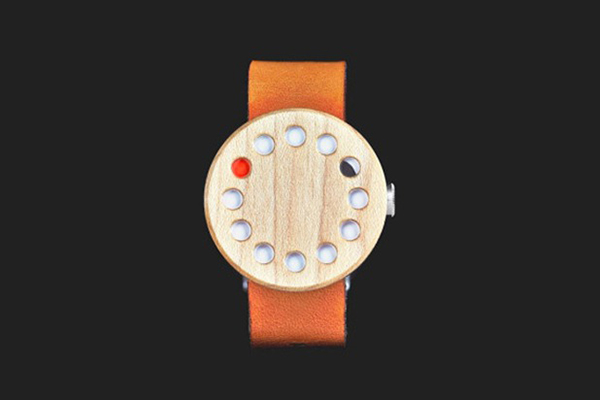 Grovemade 手表(三)