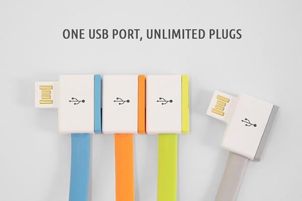 Infinite USB数据线