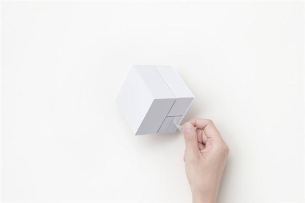 Block Memo 便签(三)