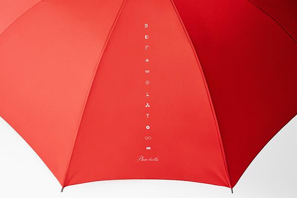 Phone-Brella 雨伞(三)
