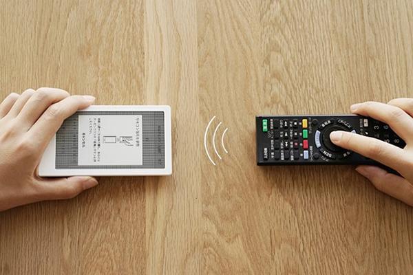 Huis 墨水屏遥控器(三)